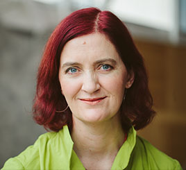 Emma Donoghue Writer